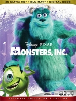 [英] 怪獸電力公司 (Monsters, Inc.) (2001)[台版]