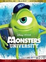 [英] 怪獸大學 (Monsters University) (2013)[台版]