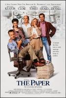 [英] 媒體先鋒 (The Paper) (1994) [台版字幕]