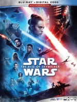[英] 星際大戰九部曲 - 天行者的崛起 (Star Wars - The Rise of Skywalker) (2019)[台版]