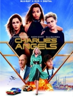 [英] 霹靂嬌娃 (Charlie s Angels) (2019)[台版]