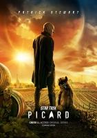 [英] 星際爭霸戰 畢凱 第一季 (Star Trek Picard S01) (2020) [台版字幕]