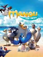 [英] 奇蹟小雨燕 (Manou the Swift) (2019)[台版字幕]