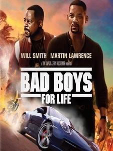 [英] 絕地戰警 FOR LIFE (Bad Boys for Life) (2020) [台版]