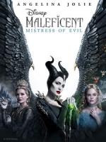 [英] 黑魔女 2 3D (Maleficent - Mistress of Evil 3D) (2019) <2D + 快門3D>[台版]