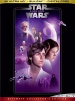 [英] 星際大戰四部曲 - 曙光乍現 (Star Wars Episode IV - A New Hope) (1977)[台版字幕]
