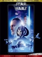 [英] 星際大戰首部曲 - 威脅潛伏 (Star Wars Episode I - The Phantom Menace) (1999)[台版字幕]