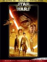 [英] 星際大戰七部曲 - 原力覺醒 (Star Wars - The Force Awakens) (2015)[台版字幕]