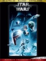 [英] 星際大戰五部曲 - 帝國大反擊 (Star Wars Episode V - The Empire Strikes Back) (1980)[台版字幕]