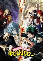[日] 我的英雄學院 第三季 (Boku no Hero Academia S03) (2018) [台版字幕]