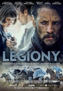 [波] 軍團 (Legiony) (2019)
