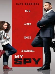 [英] 間諜速成班 (My Spy) (2019)