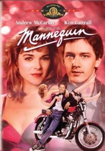 [英] 神氣活現 (Mannequin) (1987) [台版字幕]