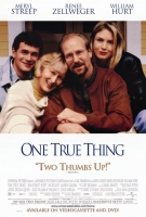 [英] 親情無價 (One True Thing) (1998)