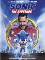 [英] 音速小子 (Sonic the Hedgehog) (2019)[台版字幕]