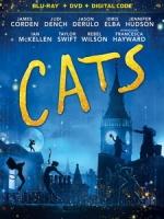 [英] 貓 (Cats) (2019)[台版]