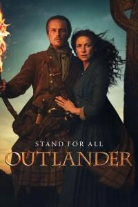 [英] 古戰場傳奇 第五季 (Outlander S05) (2020) [Disc 1/2][台版字幕]
