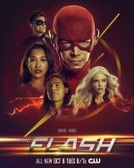 [英] 閃電俠 第六季 (The Flash S06) (2019) [Disc 2/2]