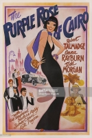 [英] 開羅紫玫瑰 (The Purple Rose of Cairo) (1985)