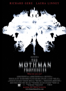 [英] 天蛾人(The Mothman Prophecies) (2002)
