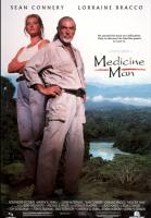 [英] 燃燒的天堂 (Medicine Man) (1992) [搶鮮版]