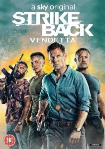 [英] 勇者逆襲/反擊 第八季 (Strike Back S08) (2020)
