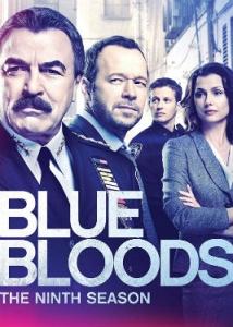 [英] 警網急先鋒 第九季 (Blue Bloods S09) (2018) [Disc 1/2]