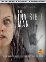 [英] 隱形人 (The Invisible Man) (2020)[台版]