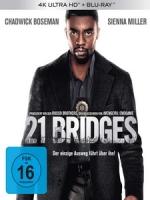 [英] 暴走曼哈頓 (21 Bridges) (2019)[台版字幕]