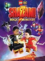 [英] 樂高沙贊 - 魔法與怪物 (Lego DC Shazam! - Magic and Monsters) (2020)[台版字幕]