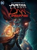 [英] 黑暗正義聯盟 - 天啟星之戰 (Justice League Dark - Apokolips War) (2020)[台版字幕]