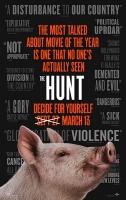 [英] 惡獵遊戲/狩獵 (The Hunt) (2020)
