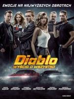 [波] 玩命賽道 (Diablo - Ultimate Race) (2019)[台版字幕]