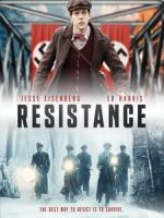 [英] 無聲救援 (Resistance) (2020)[台版字幕]