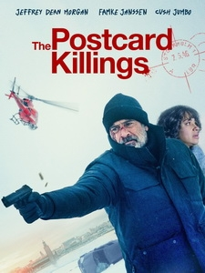 [英] 明信片謀殺案 (The Postcard Killings) (2020)[台版字幕]