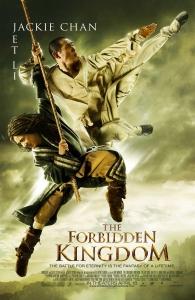 [英] 功夫之王 (The Forbidden Kingdom) (2008) [台版字幕]