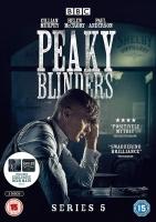 [英] 浴血黑幫 第五季 (Peaky Blinders S05) (2019) [台版字幕]
