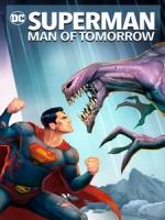 [英] 超人 - 明日之子 (Superman - Man of Tomorrow) (2020)[台版字幕]