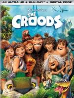 [英] 古魯家族 (The Croods) (2013)[台版字幕]