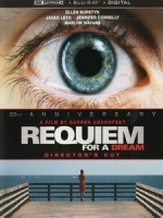 [英] 噩夢輓歌 (Requiem for a Dream) (2000)[台版字幕]
