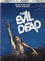 [英] 屍變 (The Evil Dead) (1981)[台版]