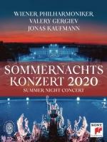 維也納仲夏夜音樂會 2020 (Summer Night Concert 2020)