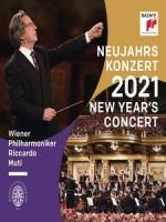 維也納新年音樂會 2021 (Neujahrs Konzert New Year s Concert 2021)
