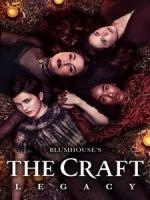 [英] 入魔 (The Craft - Legacy) (2017)[台版字幕]