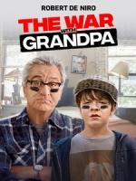[英] 阿公當家 (The War with Grandpa) (2020)[台版字幕]