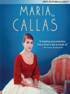 [英] 卡拉絲 - 為愛而聲 (Maria By Callas) (2017)[台版字幕]