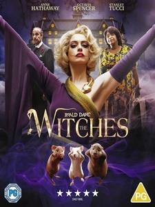 [英] 女巫們 (The Witches) (2020)[台版字幕]