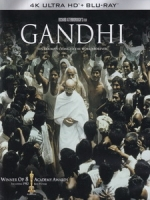 [英] 甘地 (Gandhi) (1982) [Disc 1/2][台版]