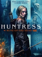 [英] 獵魔者 (The Huntress - Rune of the Dead) (2019)[台版字幕]