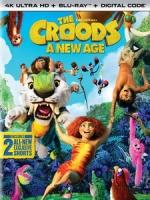[英] 古魯家族 - 新石代 (The Croods - A New Age) (2020)[台版]